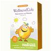 Мультивитамины для детей Wellness Kids