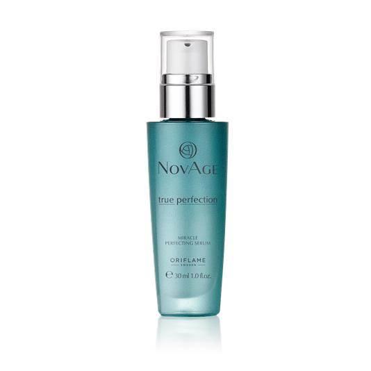 Сыворотка мгновенного действия для совершенства кожи NovAge True Perfection
