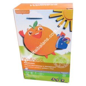 Мультивитамины и минералы для детей_1