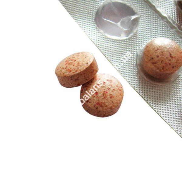 Нутрикомплекс для волос и ногтей_4