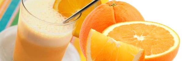 Коктейль Апельсин