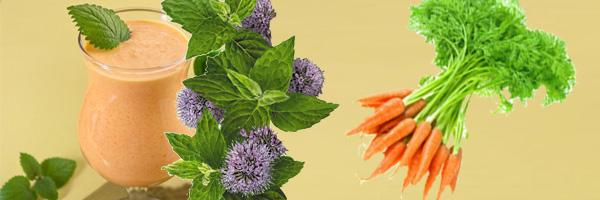Нектар из Морковки