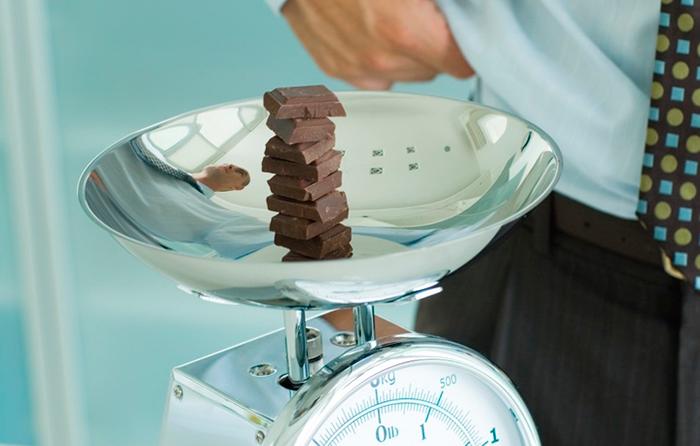 Есть ли у вас зависимость от сладкого?