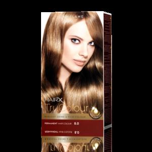 Стойкая краска для волос «Цвет-Эксперт» Русый