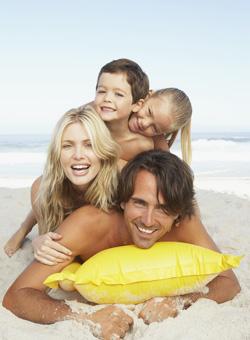Лето – позаботимся о волосах, коже и здоровье!