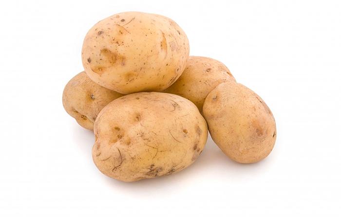 Когда, с чем и в каком виде есть картофель?