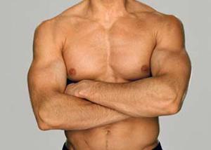 Как увеличить массу тела?