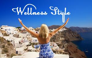 Wellness - это мой стиль жизни