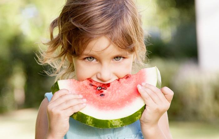 В чем сила Недели здоровья для ребенка?