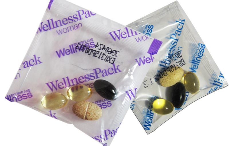 Простое решение при дефиците витаминов и минералов