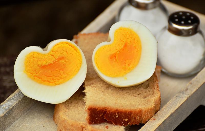 Яичный протеин - польза или вред?