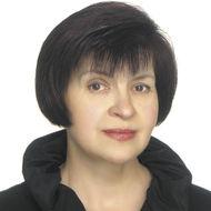 Надежда Ладошкина