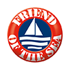 Сертификат Friends of the Sea