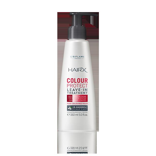 Несмываемый бальзам-уход для окрашенных и мелированных волос «Эксперт - Безупречный цвет»