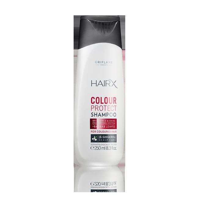 Шампунь для окрашенных и мелированных волос «Эксперт - Безупречный цвет»