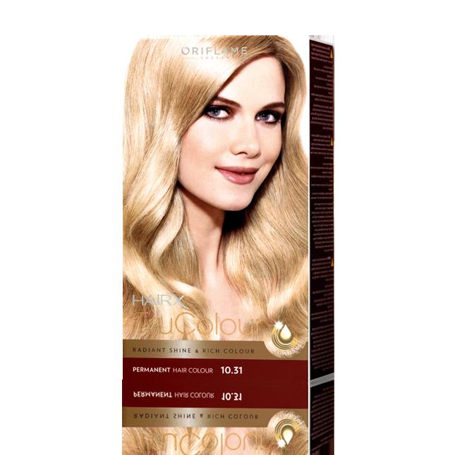 Cтойкая краска для волос «Цвет-Эксперт» - Светлый блонд