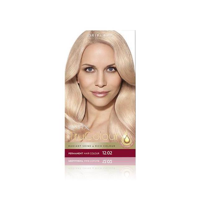 Краска для волос «Цвет-Эксперт» - Ультрасветлый жемчужный блонд