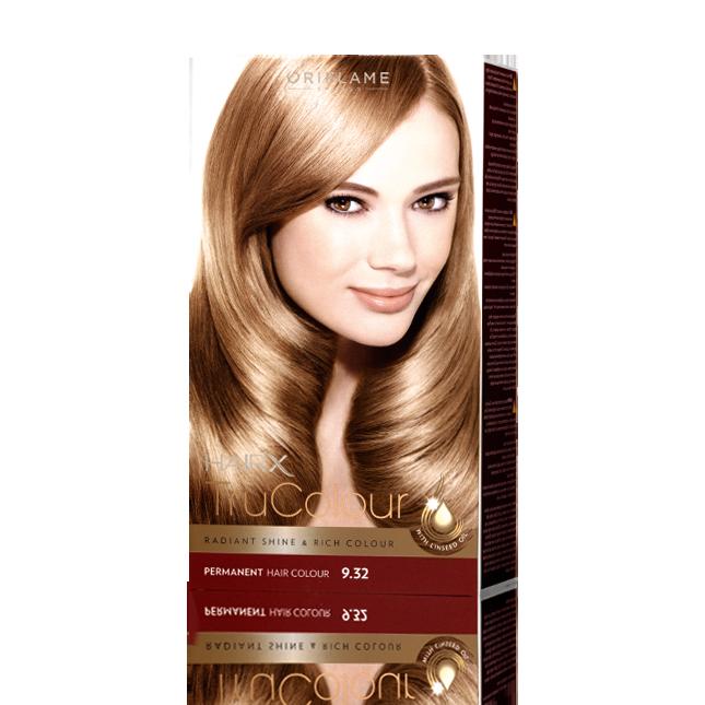 Cтойкая краска для волос «Цвет-Эксперт» - Золотистый блонд