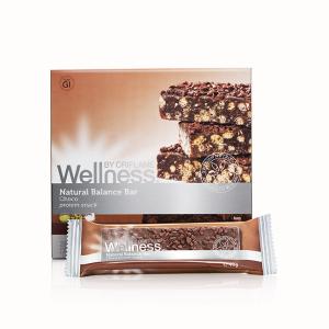 Протеиновые батончики «Нэчурал Баланс» - Шоколад