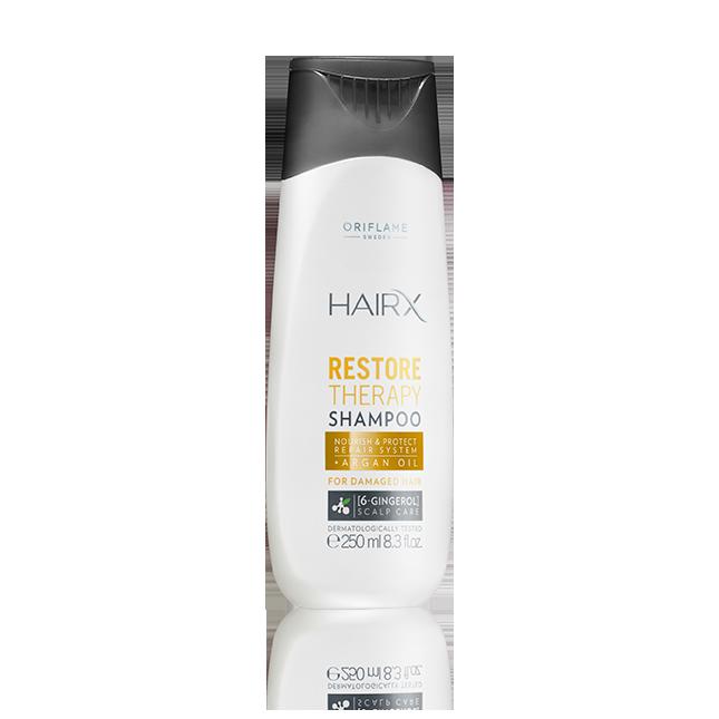 Шампунь для сухих и поврежденных волос «Эксперт - Восстановление»