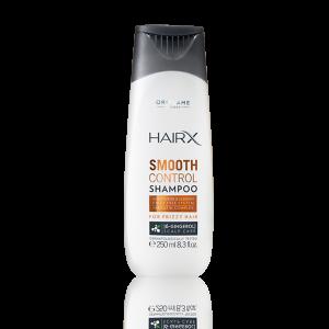 Разглаживающий шампунь для непослушных волос «Эксперт – Шелковая гладкость»