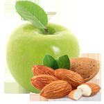 Вариант полдника для поддержания энергии и веса
