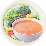 Вариант 2 обеда и ужина для снижения веса